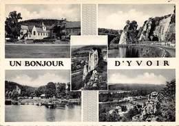 Un Bonjour D' Yvoir  Namur   Barry 4888 - Yvoir