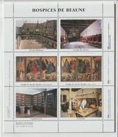 France Vignettes Hospices De Beaune - Sonstige