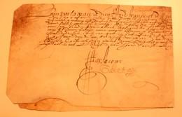 Manuscrit 1646 - Manuscrits