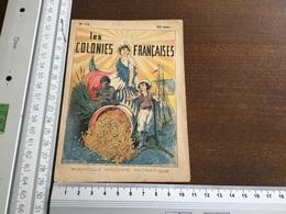 Les Colonies Françaises Nouvelle Imagerie Patriotique - Reclame
