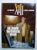 XIII, Le Jour Du Soleil Noir,  En TTBE - XIII