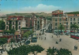 Italy - Sorrento - Piazza Tasso - (Tasso Square) - Napoli (Nepel)
