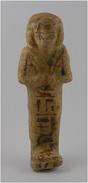 Egypt Third Intermediate Period 21st Dynasty Shabti For Djed-Djehuty-Iuef-Ankh - Archéologie