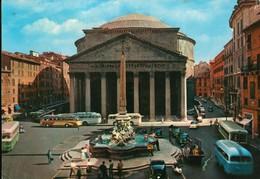 Italy - Roma (Rome) - Il Pantheon - (The Pantheon) - Pantheon