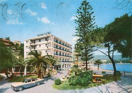 Italy - Regina Elena Hotel (Santa Margherita Ligure) - Italia