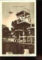 Baden Bei Wien - Thermal Strandbad - 10 Meter Sprungturm - 1926 - Kleinformat - #25# - Baden Bei Wien
