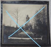 Photox2 LIER Région Boechoet Kessel Mortsel Buste Tony Bergmann Circa 1897-1900 - Lieux