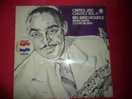LP33 N°1147 - BENNY CARTER & COOTIE WILLLIAMS - BIG BAND BOUNCE - COMPILATION 13 TITRES IMPORT HOLLANDE - Jazz