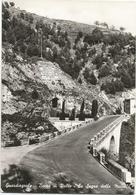 Y5209 Guardiagrele (Chieti) - Bocca Di Valle - La Sagra Della Maiella / Non Viaggiata - Italia
