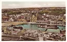 Malte Malta General View Msida - Malte
