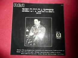 LP33 N°1149 - BENNY CARTER - 1940-1941 - COMPILATION 15 TITRES - Jazz