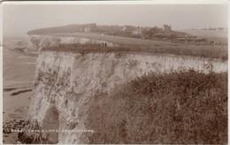 RP: BROADSTAIRS , KENT , 1928 ; Twin Cliffs - England