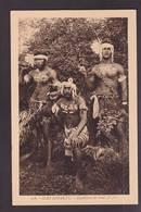 CPA Nouvelle Calédonie New Calédonia Non Circulé Océanie Type Iles Loyalty - Neukaledonien
