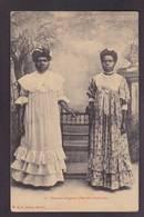 CPA Nouvelle Calédonie New Calédonia Circulé Femme Women - Neukaledonien