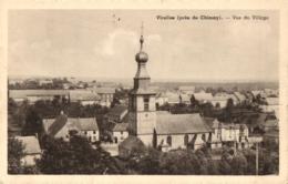 BELGIQUE - HAINAUT - CHIMAY - VIRELLES - Vue Du Village. - Chimay