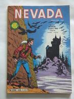 NEVADA N° 435 TBE - Nevada
