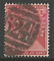 Cape Of Good Hope. BONC 624 = CLAREMONT. - Südafrika (...-1961)