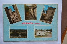 ARAMON-multi Vues - Aramon