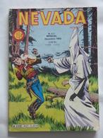 NEVADA N° 437 TBE - Nevada