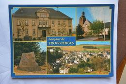 Bonjour De  TROISVIERGES-multi Vues - Troisvièrges