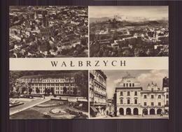 "Pologne "" Walbrzych Widok Ogolny Siedziba "" - Pologne"