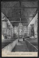 CPA 28 - Prasville, Intérieur De L'Eglise - Sonstige Gemeinden