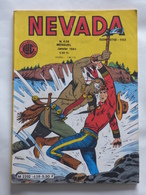 NEVADA N° 438 TBE - Nevada