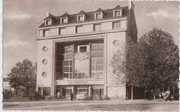 """Bv - Cpsm Petit Format LORIENT - Cinéma """"Le Royal"""" - Lorient"""