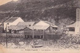 INDOCHINE(POINTE PAGODE) DOUANE - Viêt-Nam