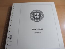 ACCOREN (Portugal) ** 80-09, Alles Bebildert - Briefmarken