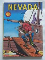 NEVADA N° 439 TBE - Nevada