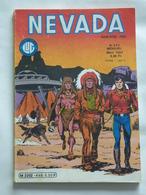 NEVADA N° 440 TBE - Nevada