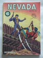 NEVADA N° 441 TBE - Nevada