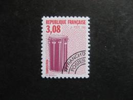 TB PO N° 218A, Dentelé 12, Neuf XX. - 1989-....