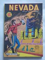 NEVADA N° 442 TBE - Nevada