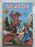 NEVADA N° 444 TBE - Nevada