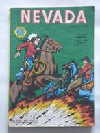 NEVADA N° 445 TBE - Nevada