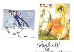 Österreich: 2009 Battle Of Aspern & Essling - Militaria