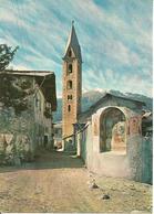 Bormio (Sondrio) Santuario Del Crocefisso O Di Sant'Antonio Abate - Sondrio