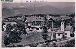 Italie, Trentino Alto Adige, Renon Castalovara, Albergo E Pensione Maier (70184) - Andere Steden