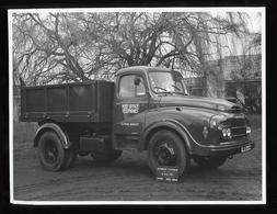 Original Photograph - Post Office Telephones - Morris Tipper- 1965 (22 X 16cm) - Photos
