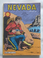 NEVADA N° 448 TBE - Nevada
