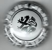 UNION CHAMPAGNE DE SAINT-GALL  N°23  Lambert Tome 1  368/2  Blanc  Dessin Argent - Sonstige