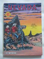 NEVADA N° 450  TBE - Nevada