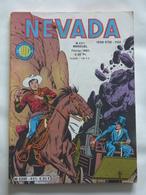 NEVADA N° 451  TBE - Nevada