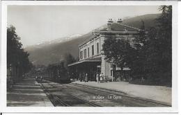 GEX La Gare - Gex