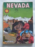 NEVADA N° 453  COMME NEUF - Nevada
