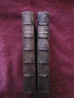2 Livres  - Katerine Mansfield - Journal & Lettres - 1941 - 1901-1940