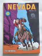 NEVADA N° 454  TBE - Nevada