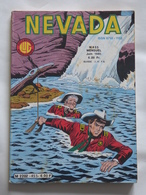 NEVADA N° 455  TBE - Nevada